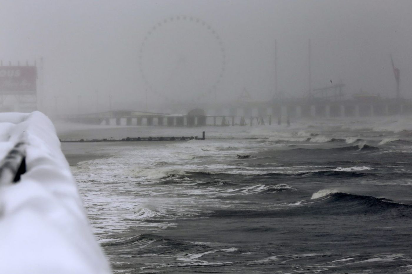 It is not fear-mongering to appreciate the existential impact of climate change | Opinion