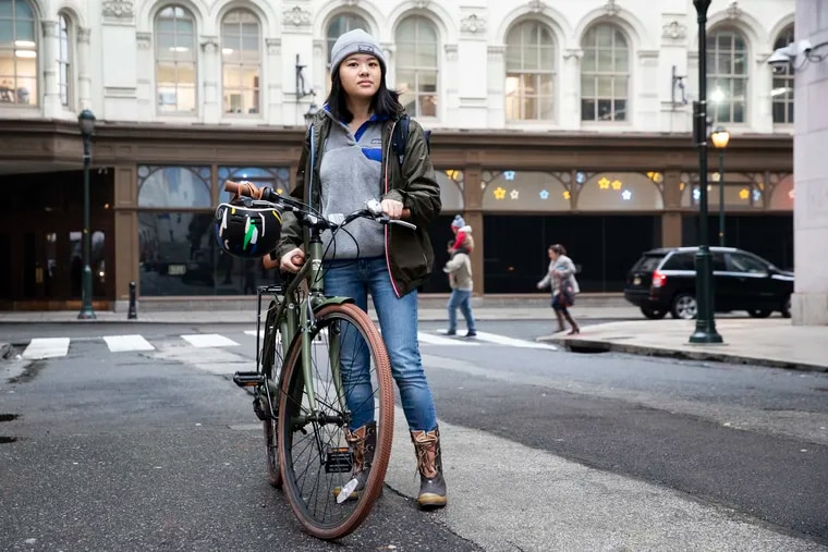 Philadelphia Inquirer reporter Bethany Ao says she's seen anti-Asian sentiment spike in recent weeks, including two incidents directed at her on the streets of Philadelphia.