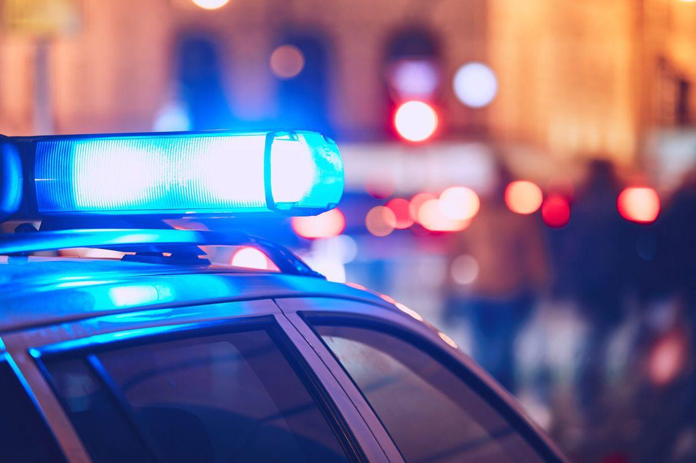 Philadelphia man killed in Cheltenham in apparent road rage shooting