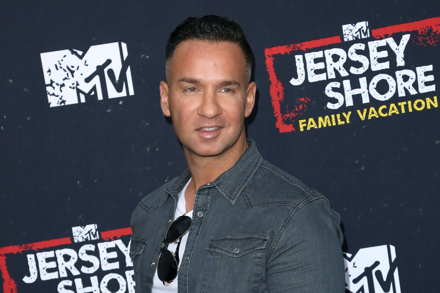 'Jersey Shore' reality star Mike 'The Situation' Sorrentino released from federal prison