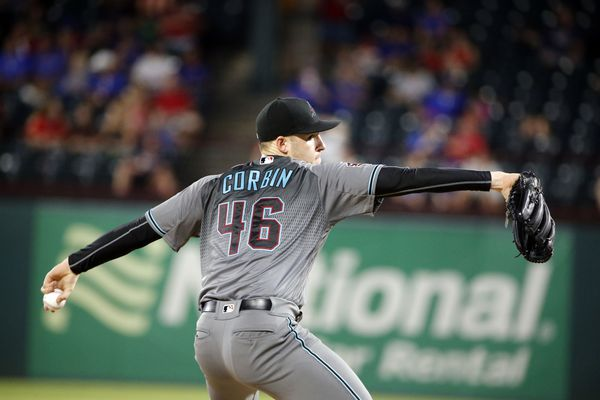 The Phillies may need to outbid the Yankees for Patrick Corbin. By how much? | David Murphy