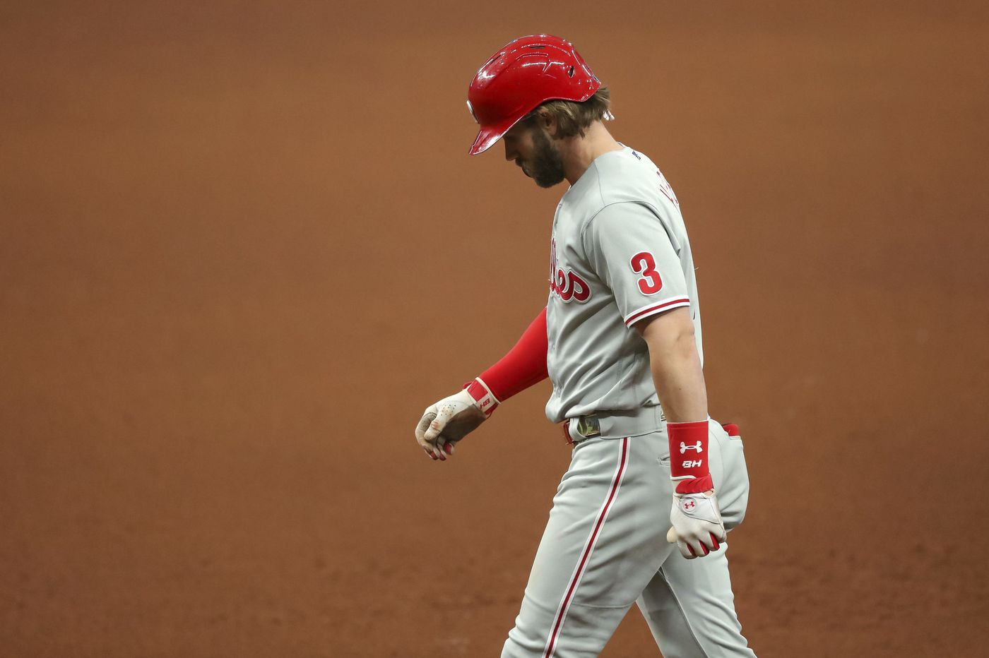 As playoff drought reaches nine years, how Bryce Harper would fix the Phillies