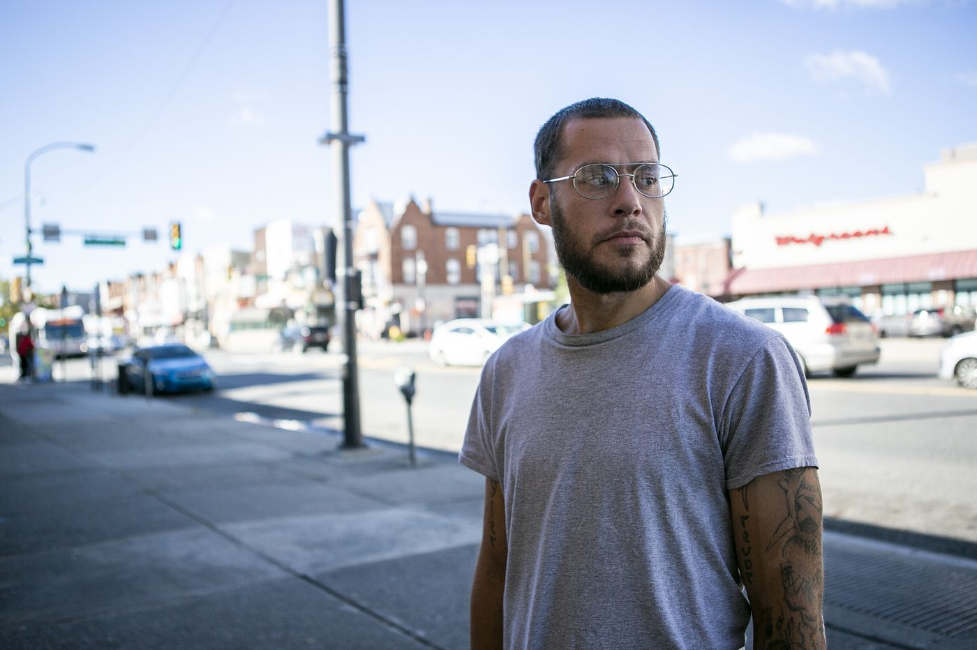 Yes, I would like a supervised injection site in my South Philly backyard | Mike Newall