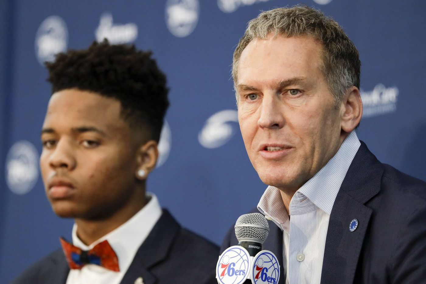 The big problem for Sixers and Bryan Colangelo: Perception matters | David Murphy