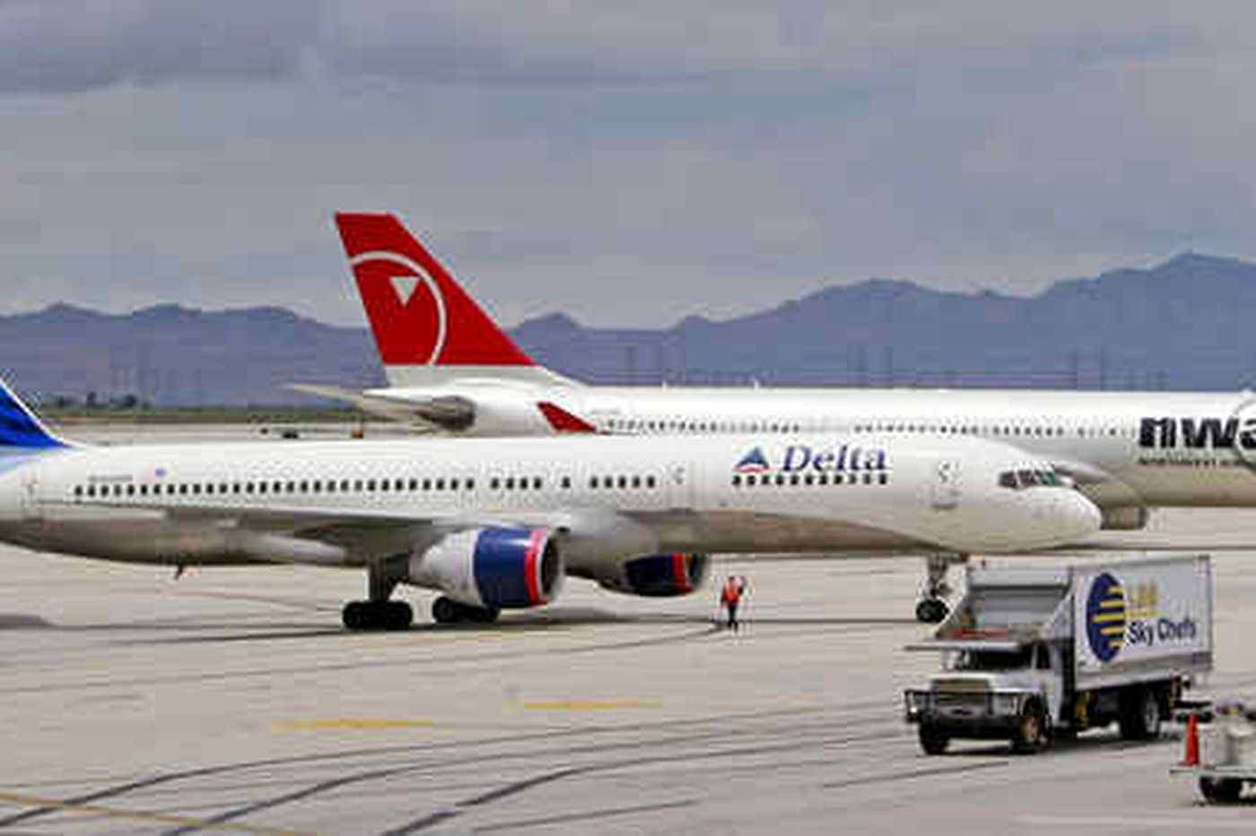 Airline industry takes steps to avoid crisis