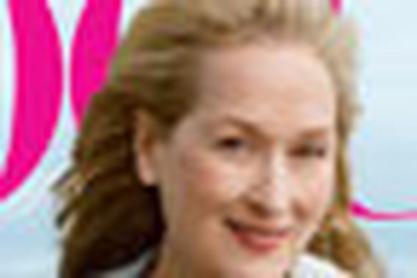 Sideshow: Streep, 62, Vogue's cover girl