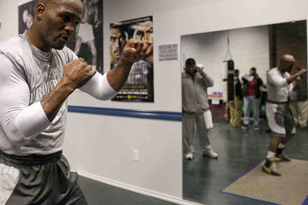 Hopkins will try to defy his critics once again