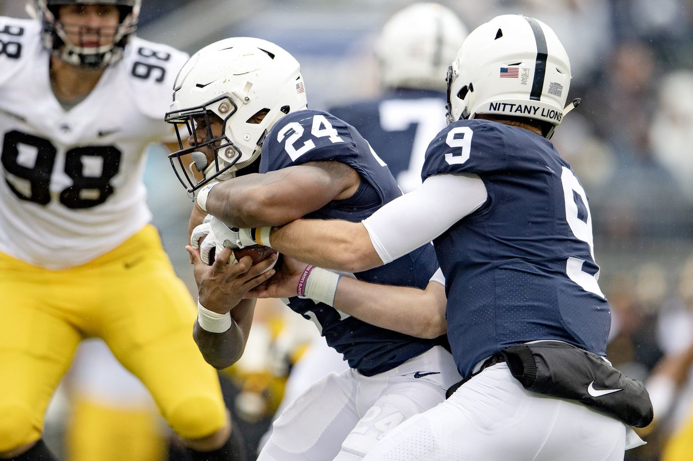 Penn State-Wisconsin prediction: One more bounceback for Lions?