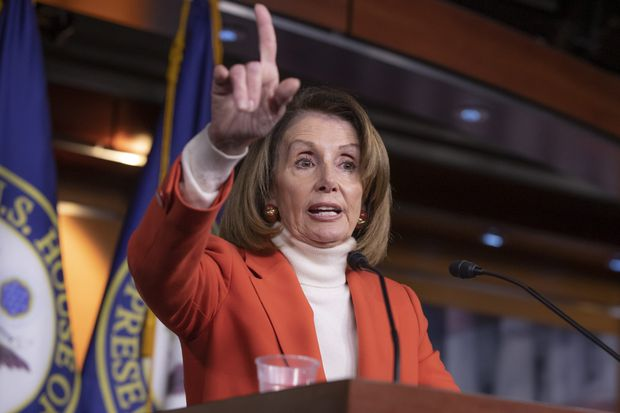 Dems can surrender to misogyny, bullying — or keep Nancy Pelosi | Will Bunch