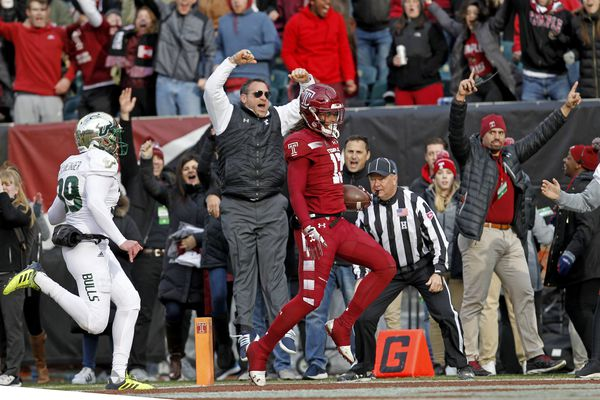 Predicting Temple's 2019 season: Matchup with Geoff Collins at Georgia Tech may not end the way the Owls want