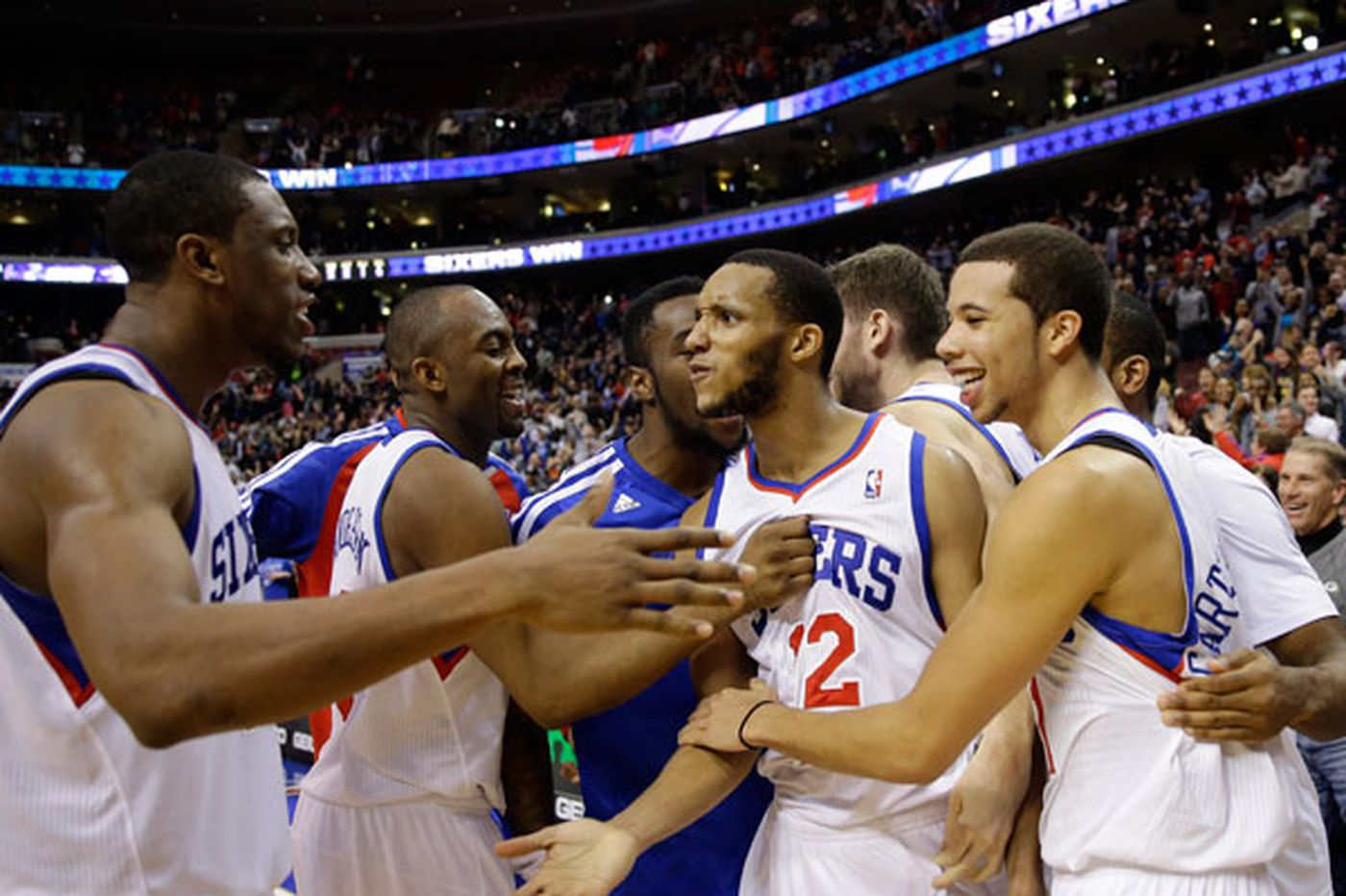 Inside the Sixers: There's no big winning streak coming from these Sixers