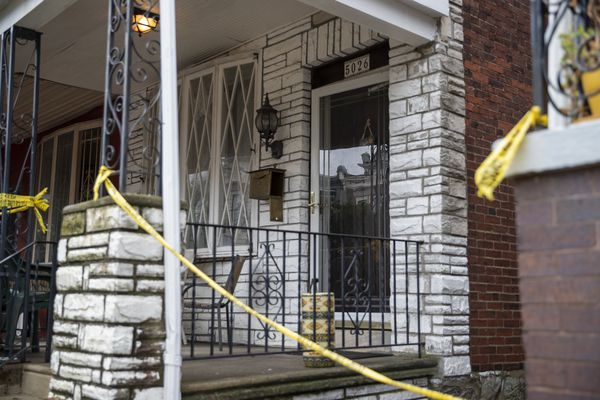 Mother sought help for son a day before he allegedly killed his family in West Philly