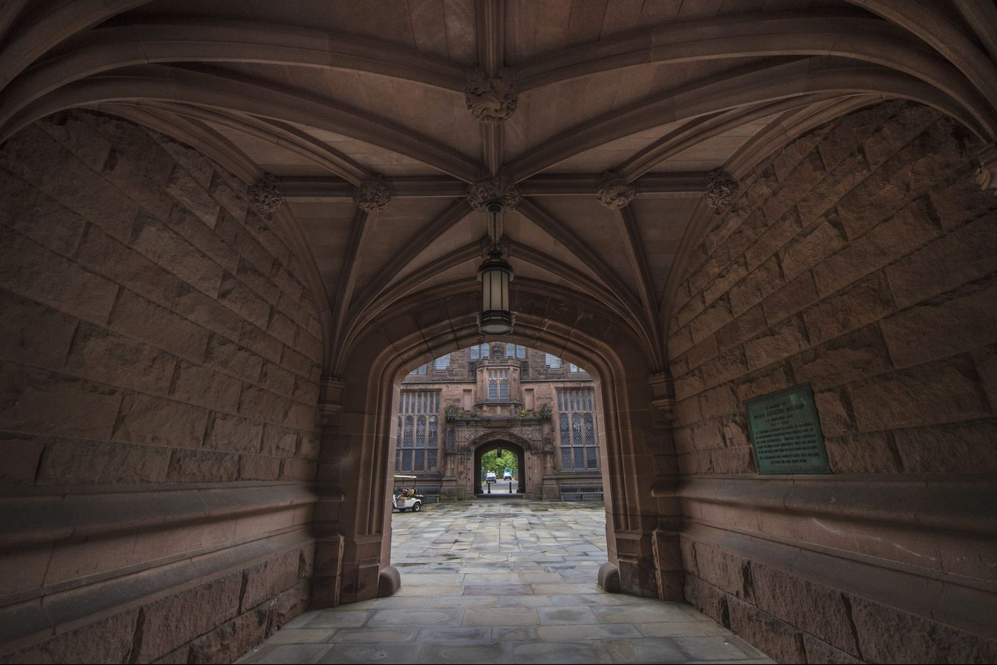 Princeton's complicated legacy: Reconsidering Woodrow Wilson, and recalling a slave named Jimmy Johnson