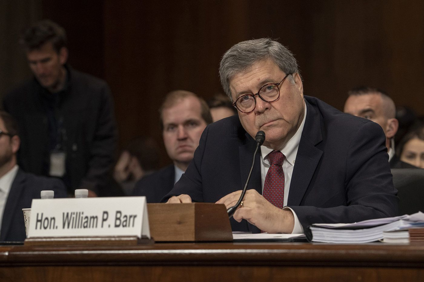 House votes to enforce Barr and McGahn subpoenas; Pelosi says Dems 'not even close' to starting impeachment