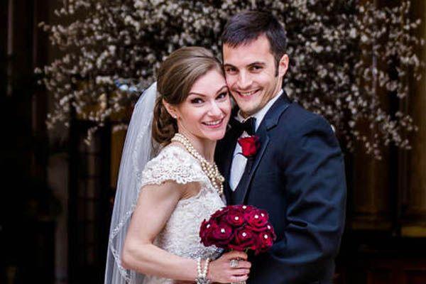 Love: Kathryn Conda & Pete Muscarnera