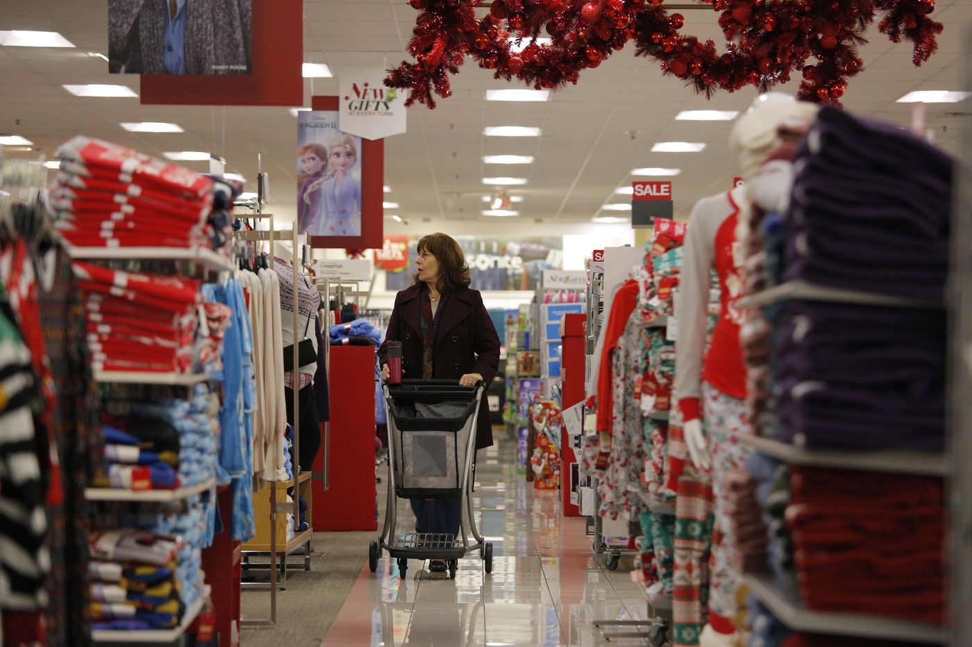 Online shopping is growing, but it isn't creating jobs | Opinion