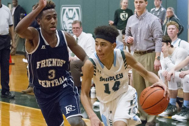 Tuesday's Southeastern Pa. roundup: Academy of New Church boys' basketball edges Westtown