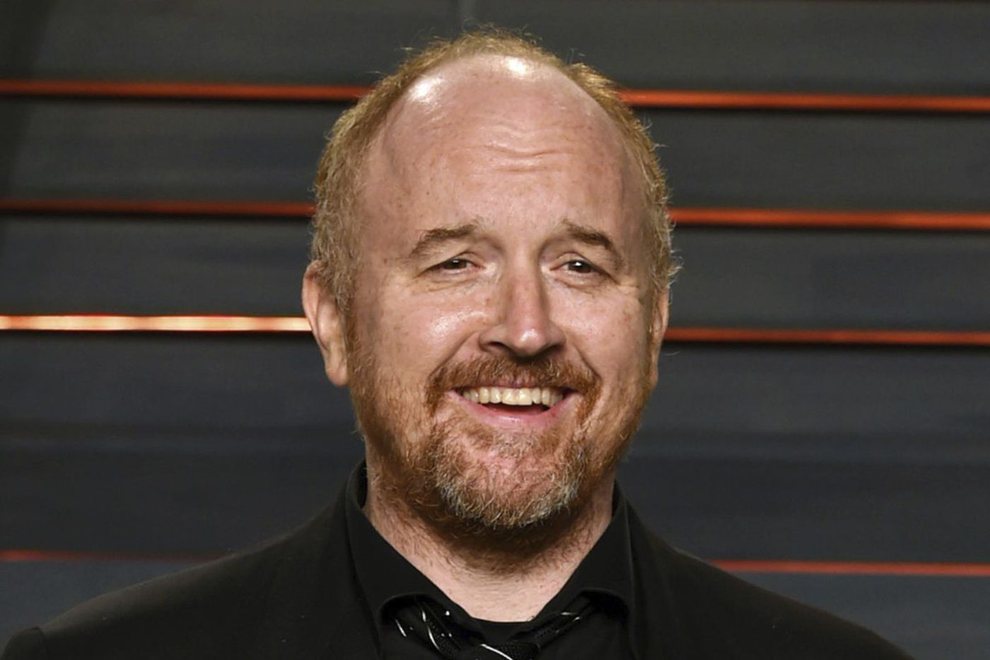 Five women accuse comedian Louis C.K. of sexual misconduct, NYT report says