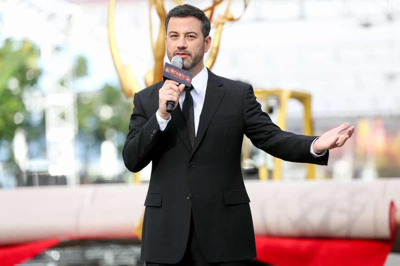 TV picks: Kimmel tackles the Oscars, NBC adds 'Chicago Justice,' Jay Z brings 'Kalief Browder' to Spike