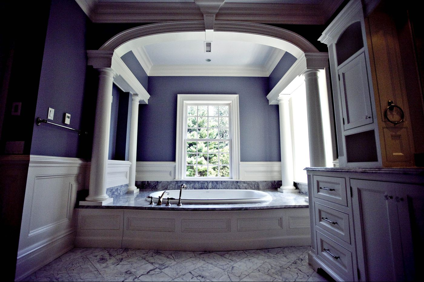 Is a bathtub a necessity or a luxury? For some, the answer could be changing