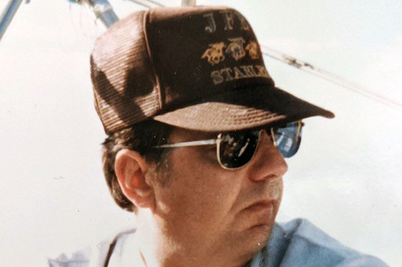 William Prickett, of Delaware, was a successful thoroughbred horse trainer from 1960s through 1980s