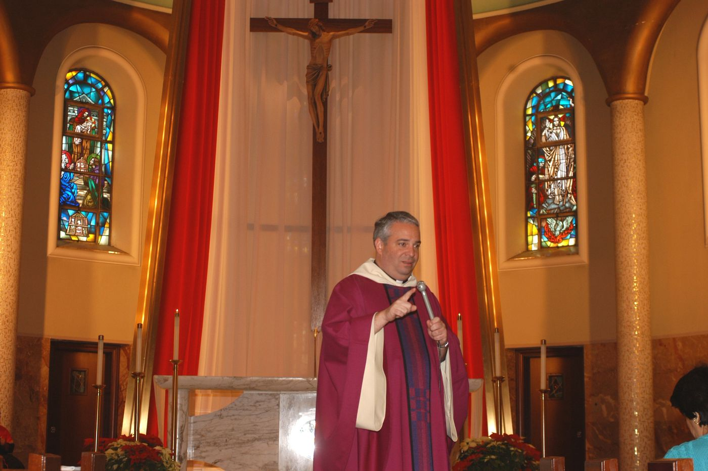Nelson Pérez helped St. William church evolve. Up next: the whole Archdiocese of Philadelphia. | Perspective