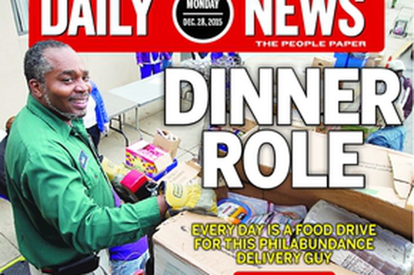 Dailynews Monthly Covers 12/28/15