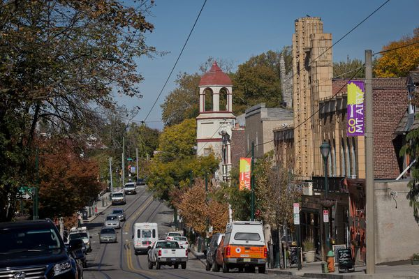 Philly's quietest, friendliest, safest areas: New service provides crowdsourced insight into local neighborhoods