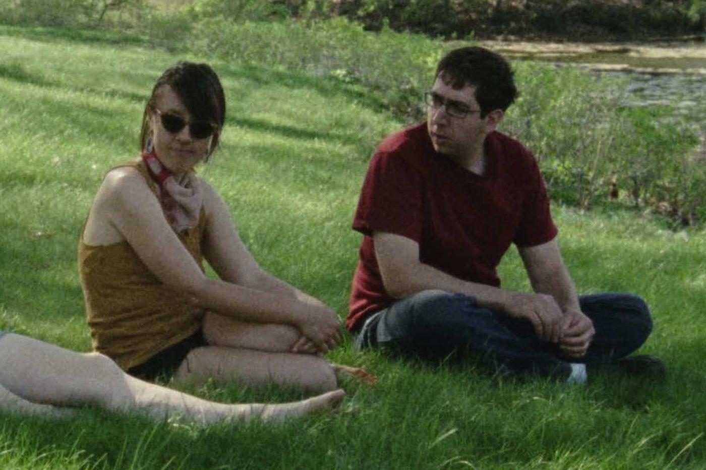 S. Jersey filmmaker screens his Philly-shot film at Berlin Film Fest
