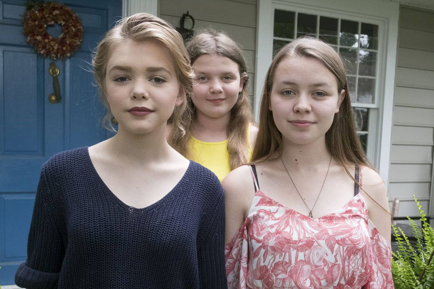 Collarbone showing? Girls say school dress codes are sexist