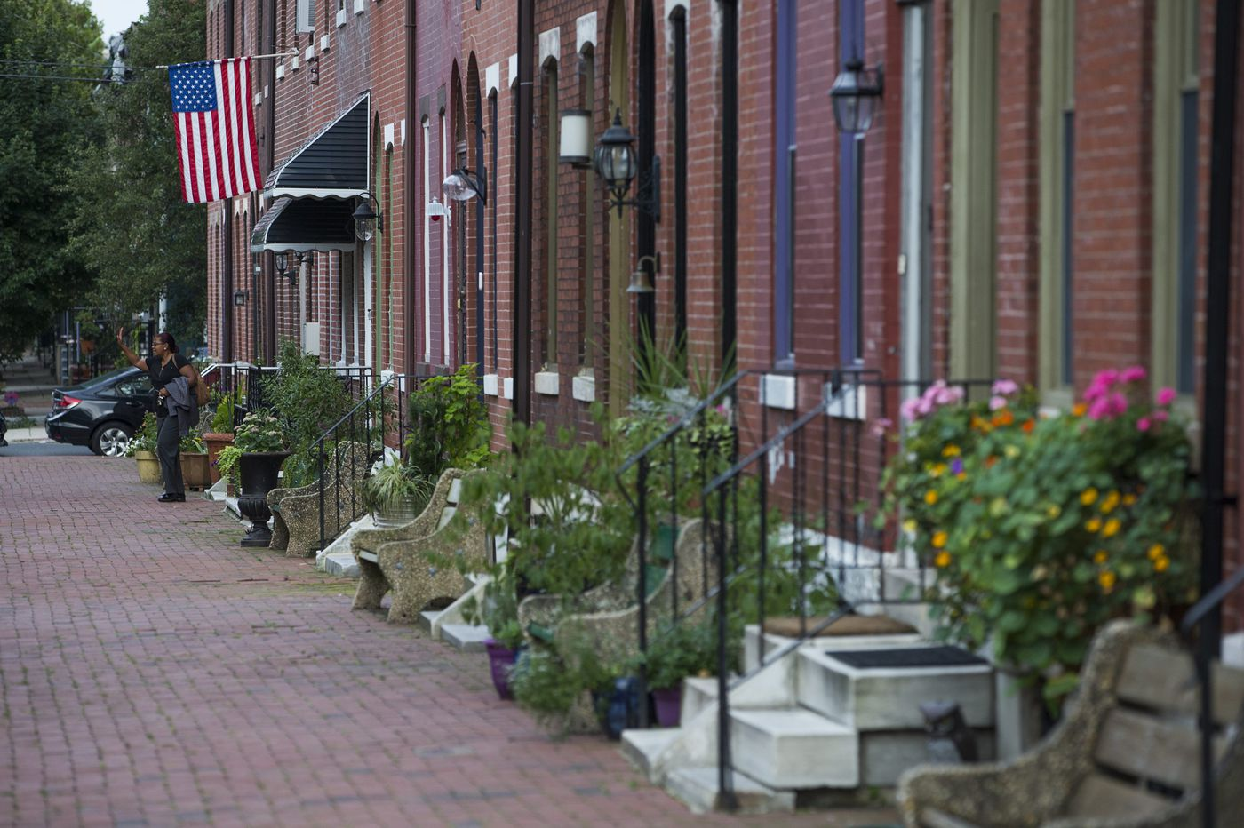 Have a tax abatement? Donate it to Philly's public schools, nonprofit urges.