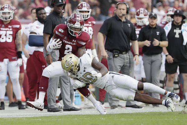 Memphis at Temple: Five things to watch