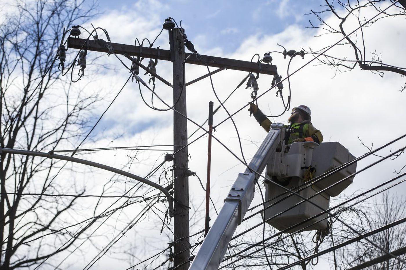 After the winter storm: Latest on power outages, returning to normal