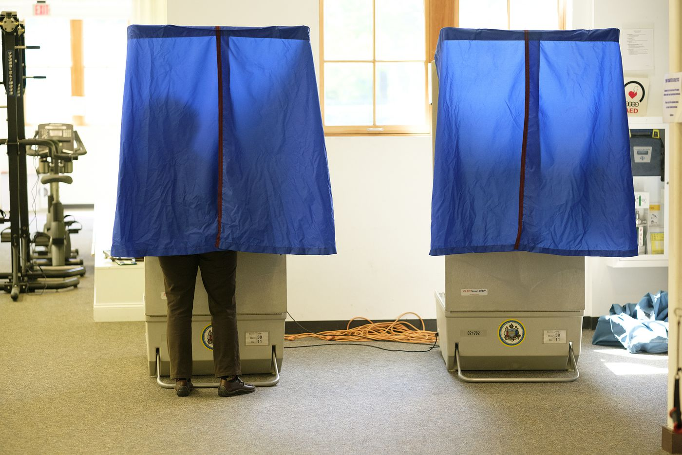 Voters Guide 2017 New Jersey Primary Election Andrew Smith Bermuda Shorts Navy 38 In Will Head To The Polls For On June