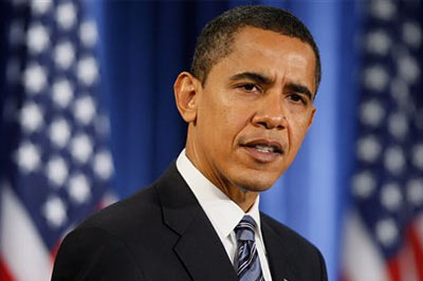 Ill. scandal a test for Obama