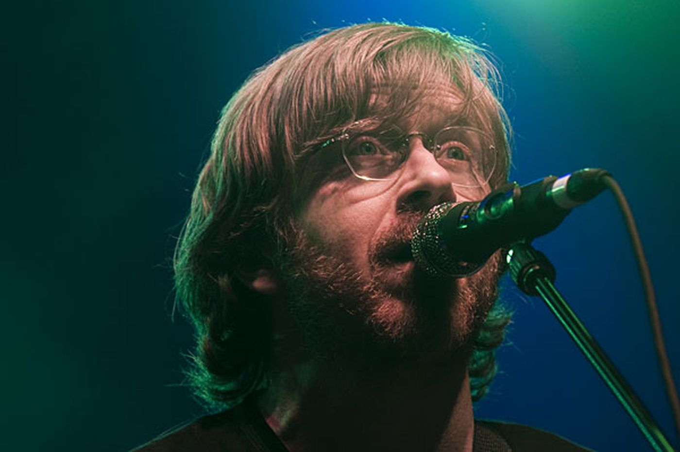 Phish's Trey Anastasio will play a concert with the Philadelphia Orchestra