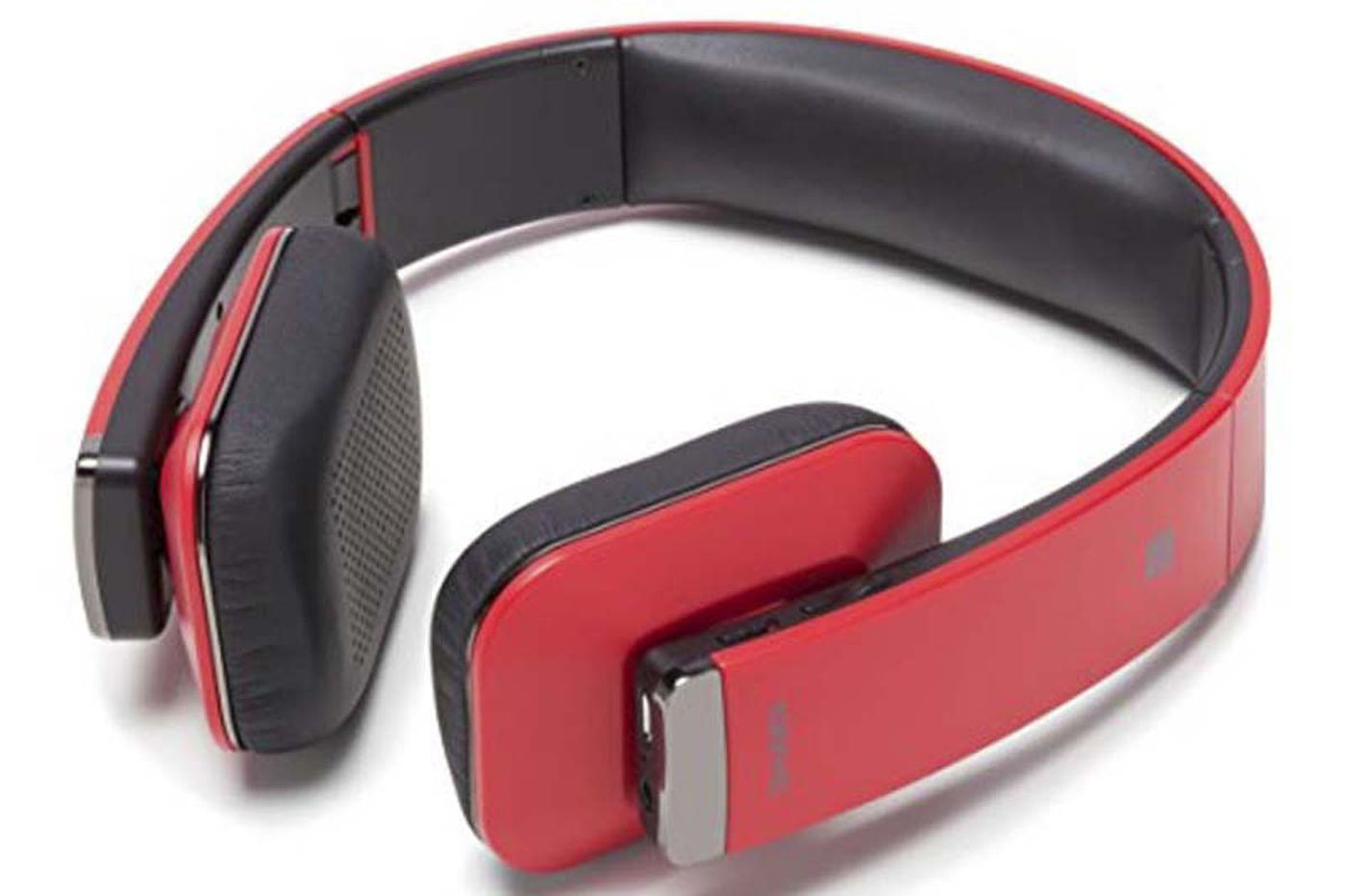 Headphones that fit just right