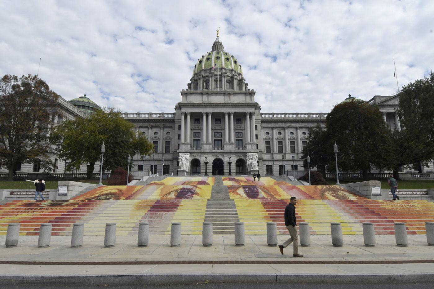 Pa. House and Senate remain in Republican control despite Democratic gains