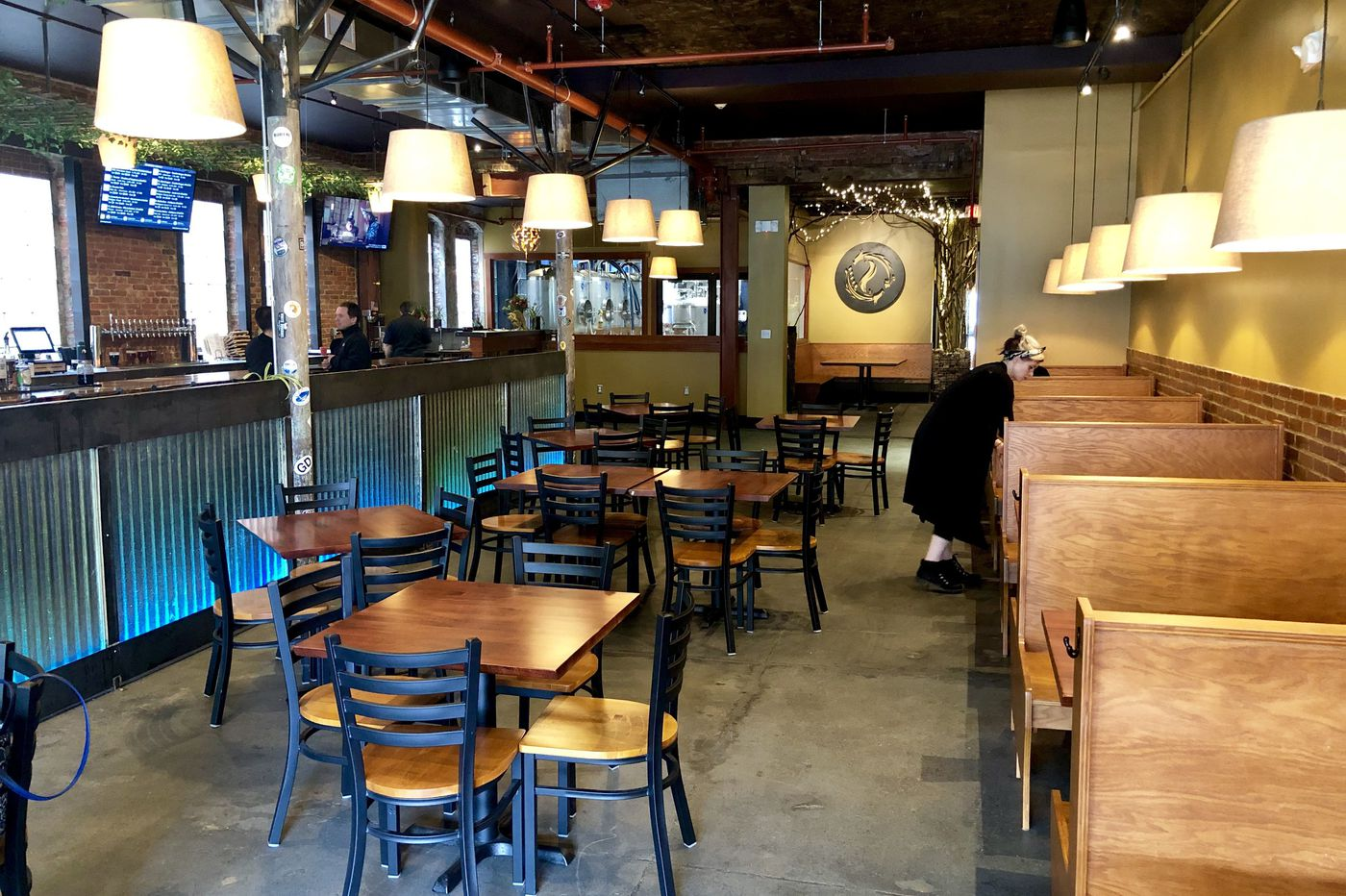 Beer here: A (micro) brewing boom in Eastern Montco