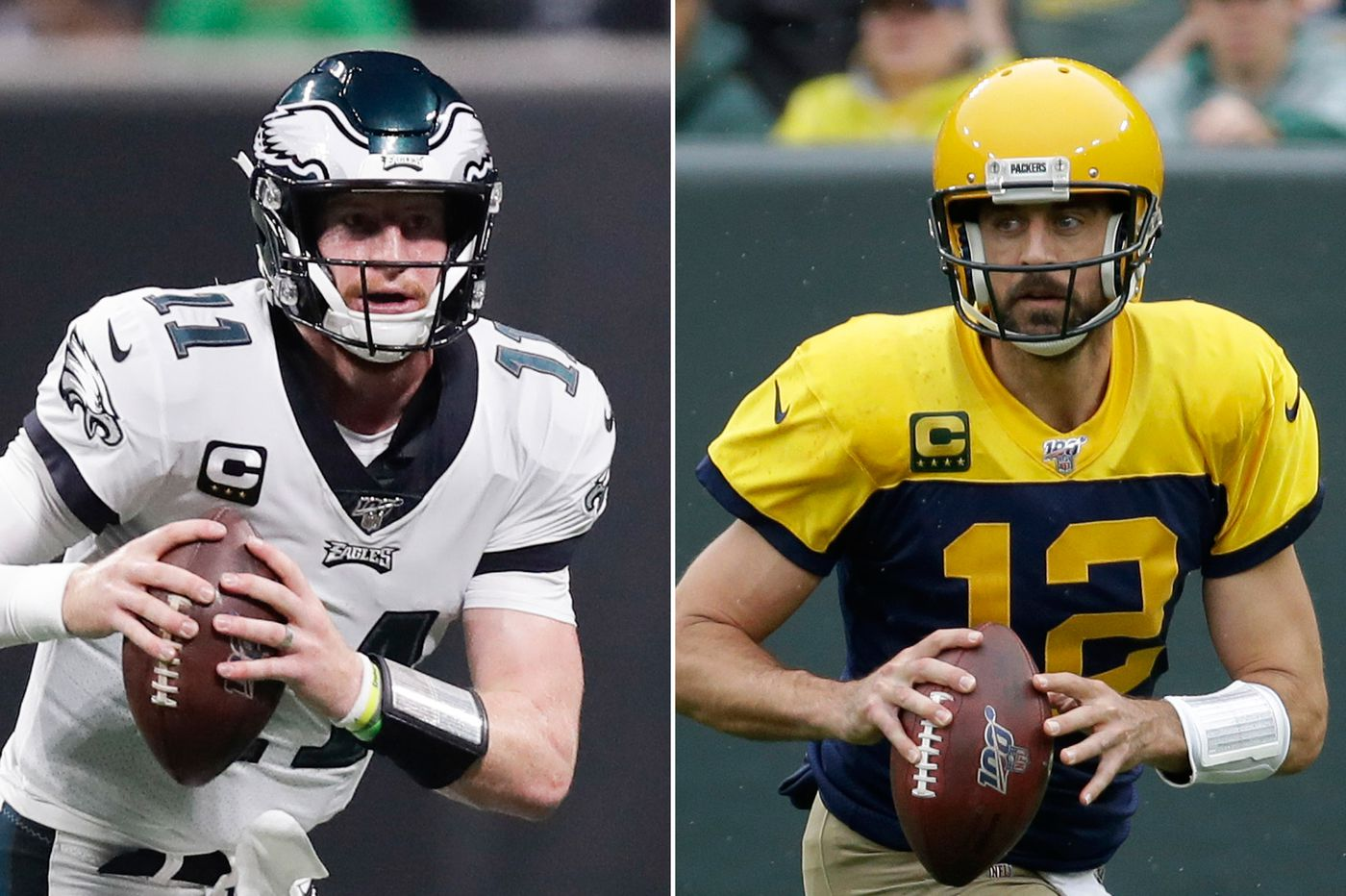 The Eagles Will Have To Do For Carson Wentz What The Packers Did