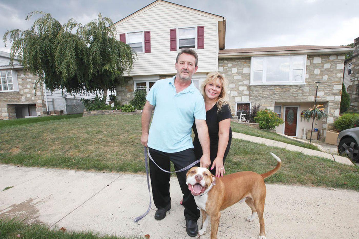 Should parents lose house when son sells drugs?