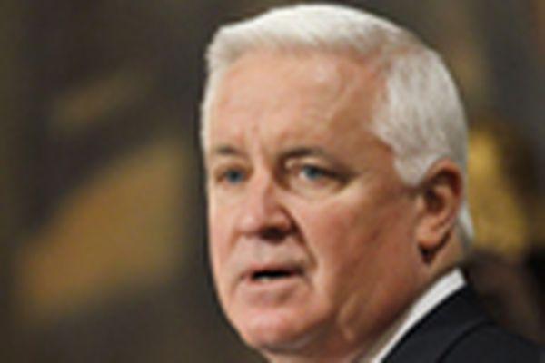 Corbett's budget: No tax hike, lots of spending cuts