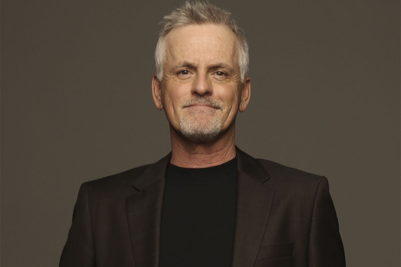 Rob Paulsen – the voice of 'Pinky and the Brain's' Pinky – will bring his characters to Keystone Comic Con
