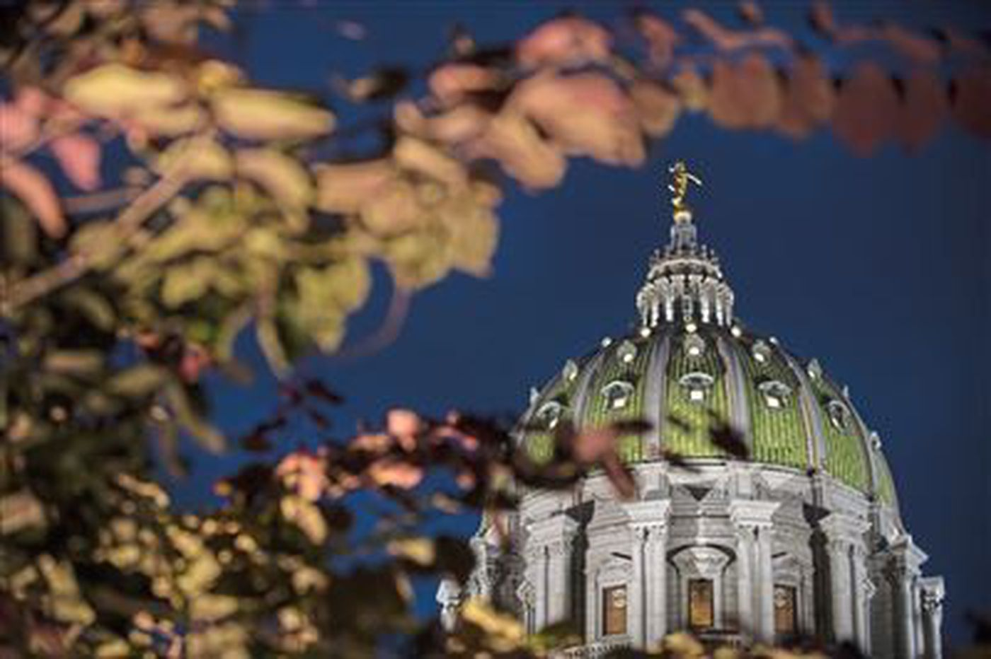 Freshman's prayer in Pa. House generates complaints