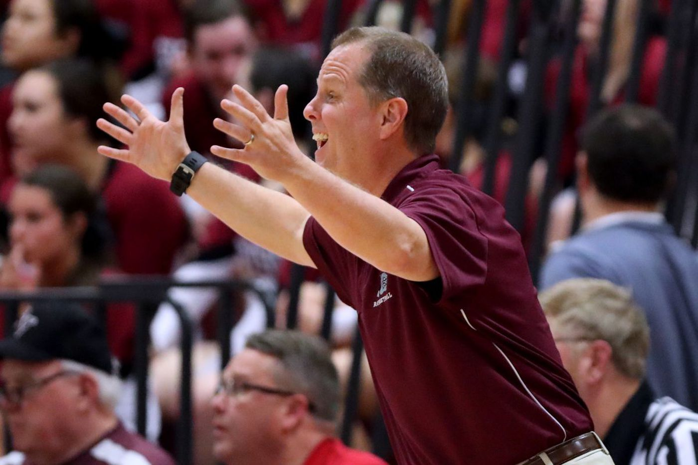 Dinner will honor four high school basketball coaching greats