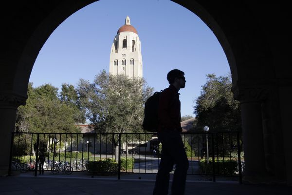 Ex-area college admissions dean: 'Ethics be damned' seems to be parental attitude for some