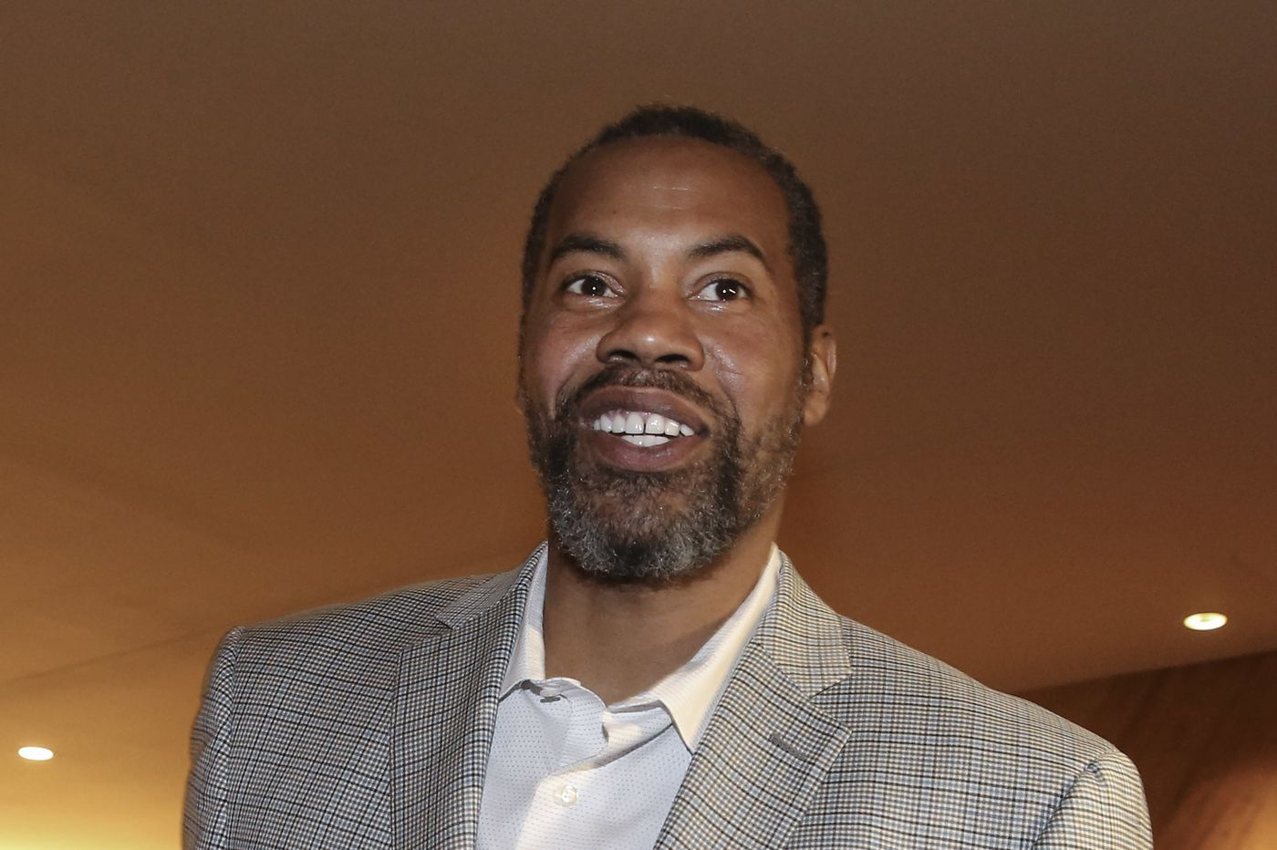Rasheed Wallace left Philly behind, but he also brought a part of it with him during a 16-year NBA career