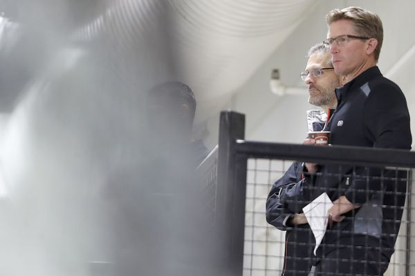 Flyers made wrong move by firing Ron Hextall | Sam Carchidi