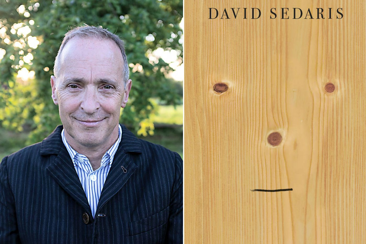 David sedaris calypso essays of humor melancholy and family