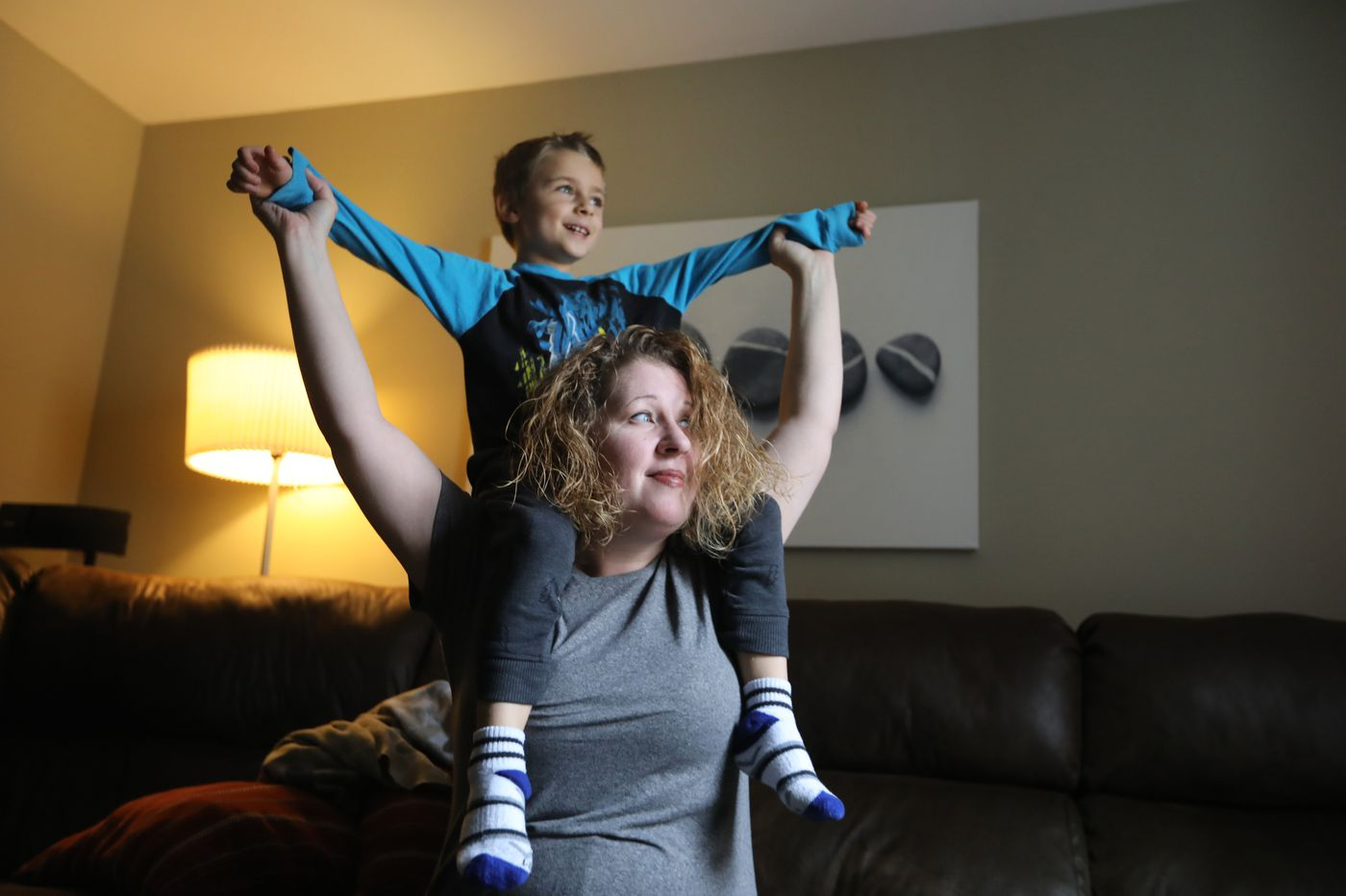 Invisible women, lost girls: To be female on the autism spectrum